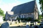 Nauvon kirkko