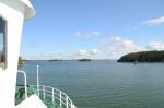 Merta, saaristoa